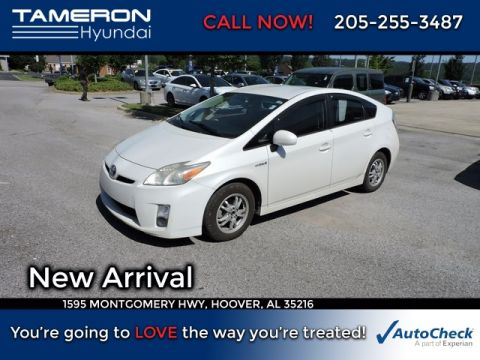 Pre-Owned 2011 Toyota Prius Four FWD 5D Hatchback
